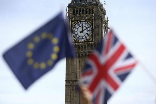 ¿Y qué sigue del Brexit?