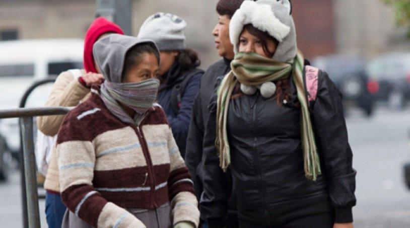 Norte y centro del país registrarán frío durante la mañana y noche