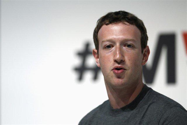 Mark Zuckerberg anuncia debates públicos sobre futuro de la tecnología