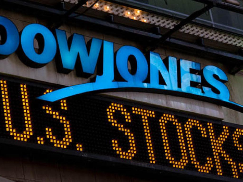 Dow Jones cierra con pérdida de 1.49 por ciento