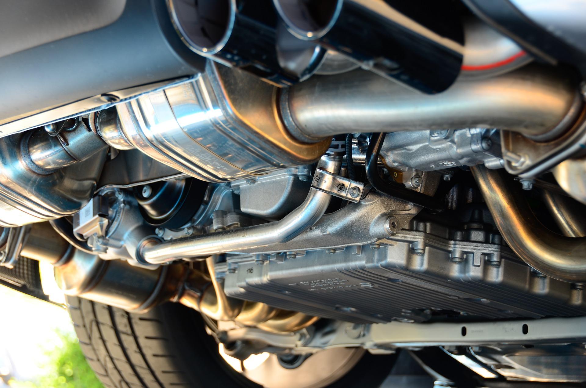 Afinar y compartir el auto, opciones para reducir contaminación
