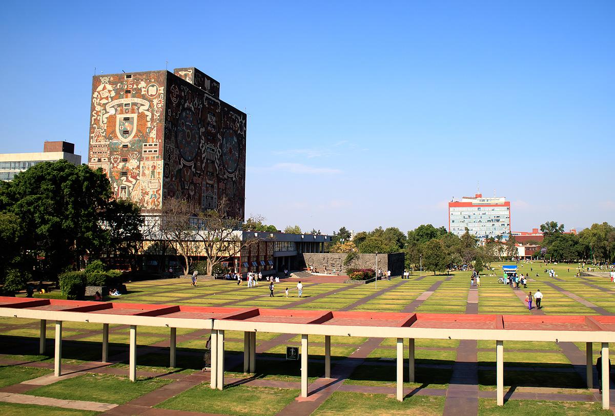 Ascendería a 44.9 mil mdp presupuesto para la UNAM en 2019