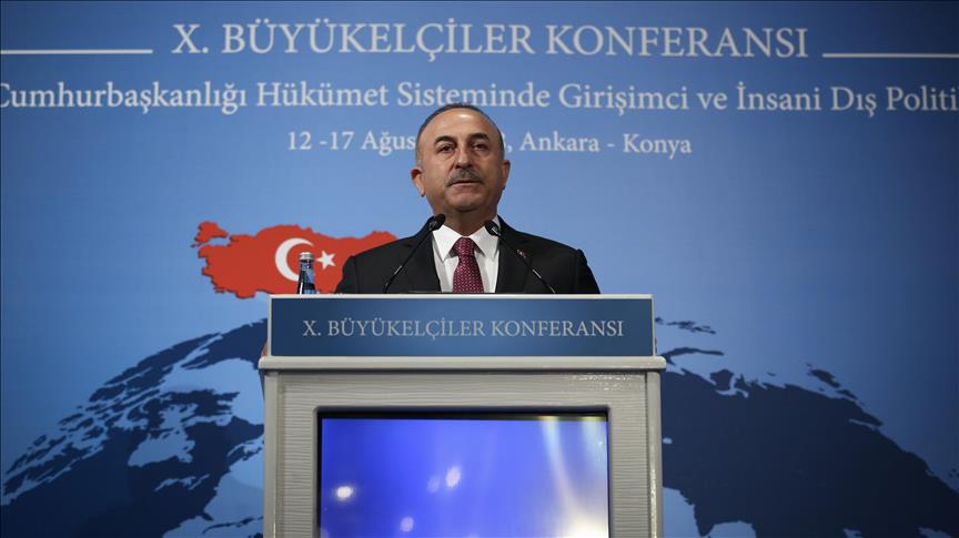Banco central de Turquía da respiro a monedas emergentes
