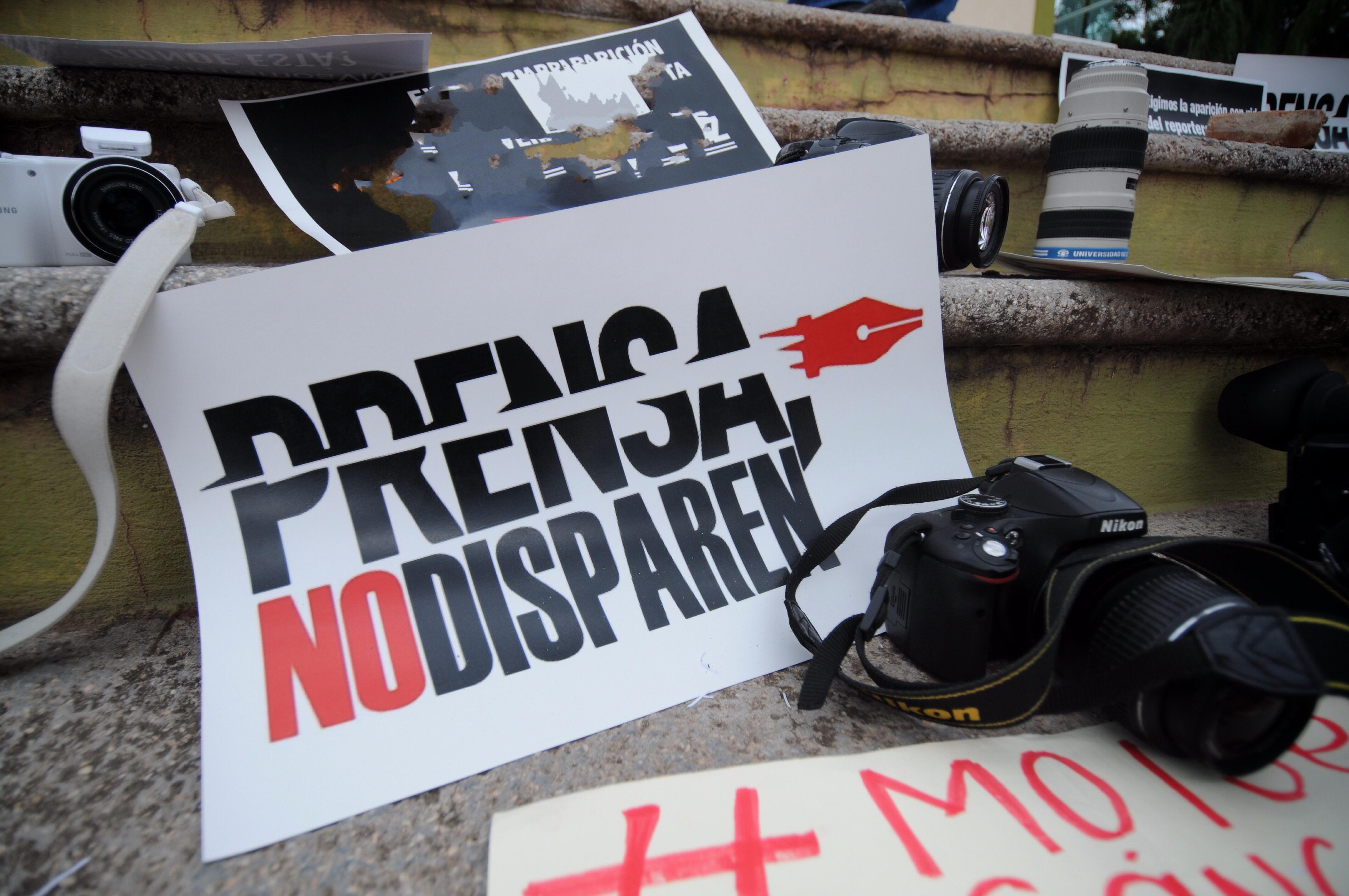 Democracia, libertad de prensa y pluralidad
