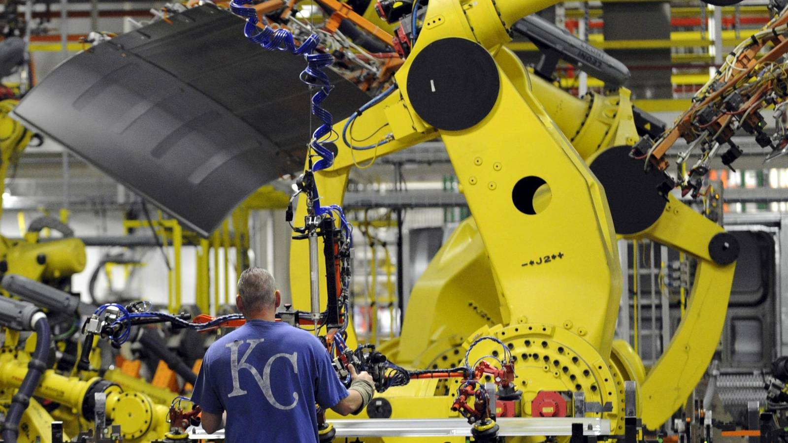 Cierra el Año la Producción Industrial con Debilidad Acentuada