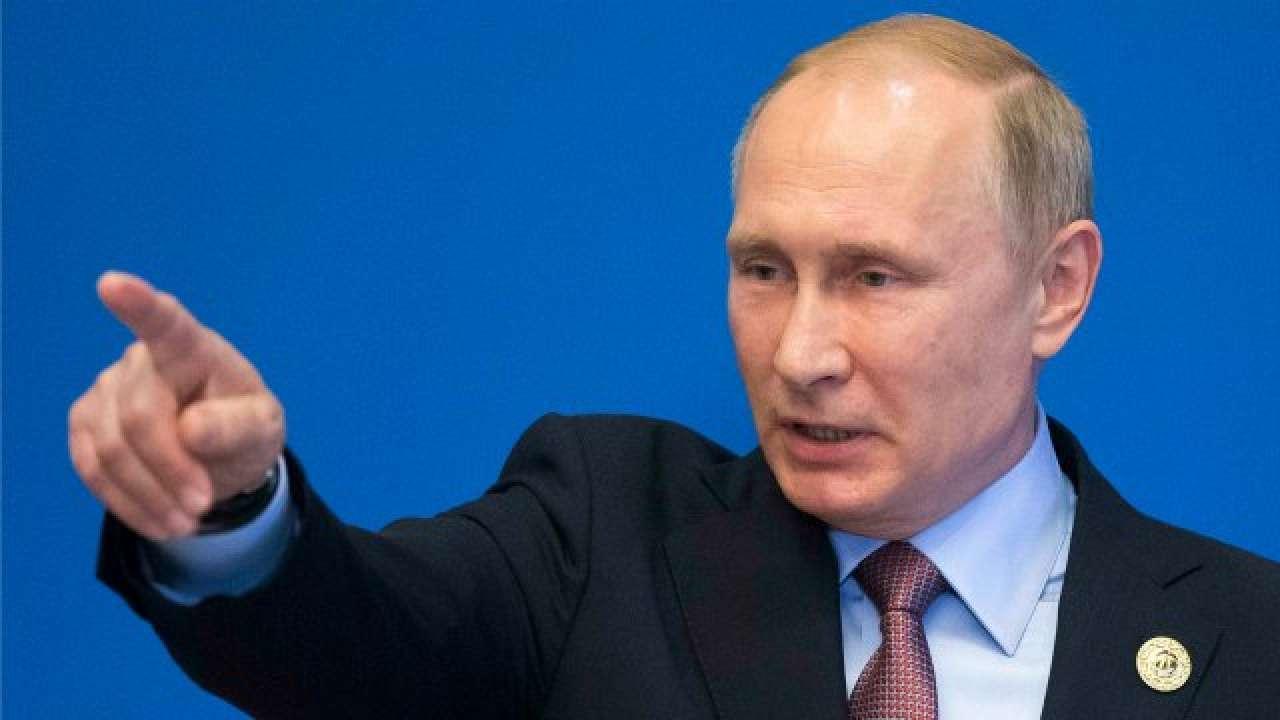 Putin descartó que implicados en caso Skripal sean agentes rusos