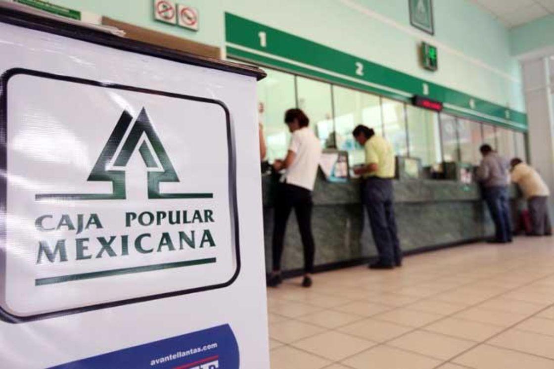 Caja Popular Mexicana quiere atraer a jóvenes ahorradores