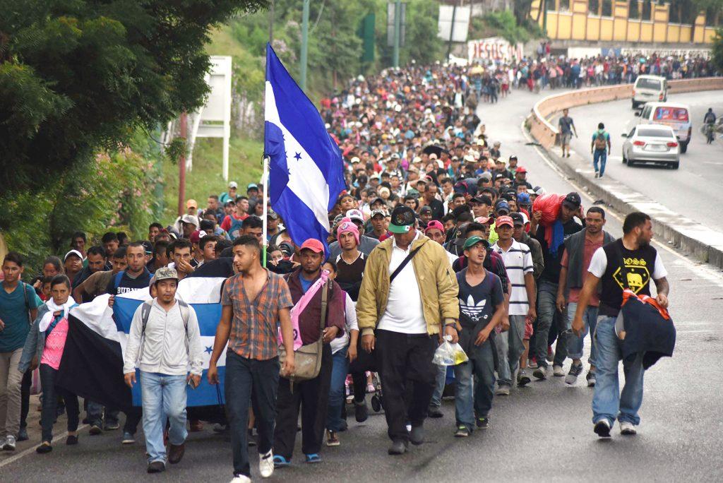 La ética de la inmigración