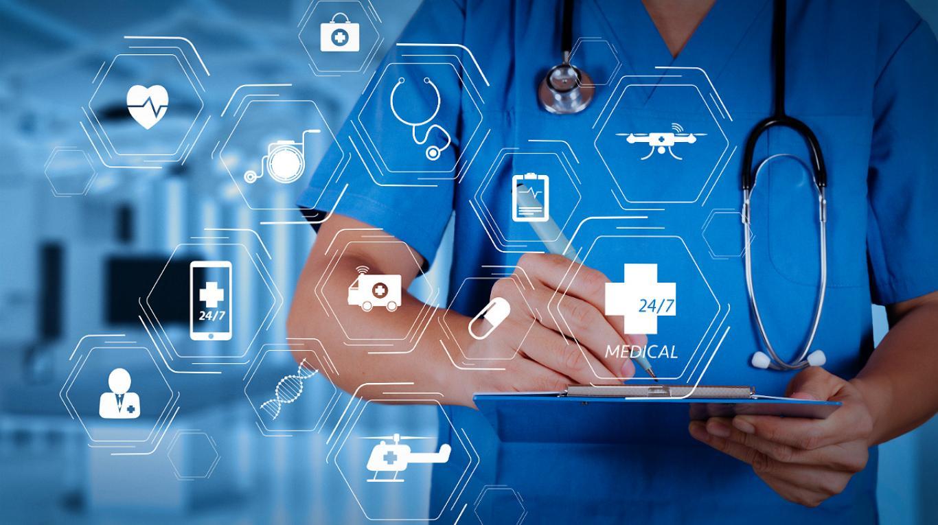 Salud y tecnología, la mancuerna perfecta