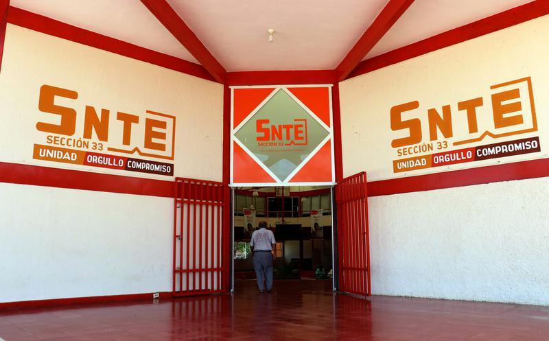 Presidente López Obrador se reunirá con CNTE y SNTE el próximo lunes