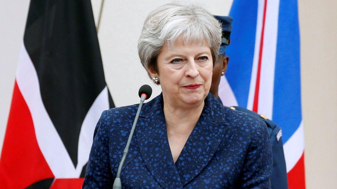 Parlamento británico apoya prórroga para retrasar fecha del Brexit