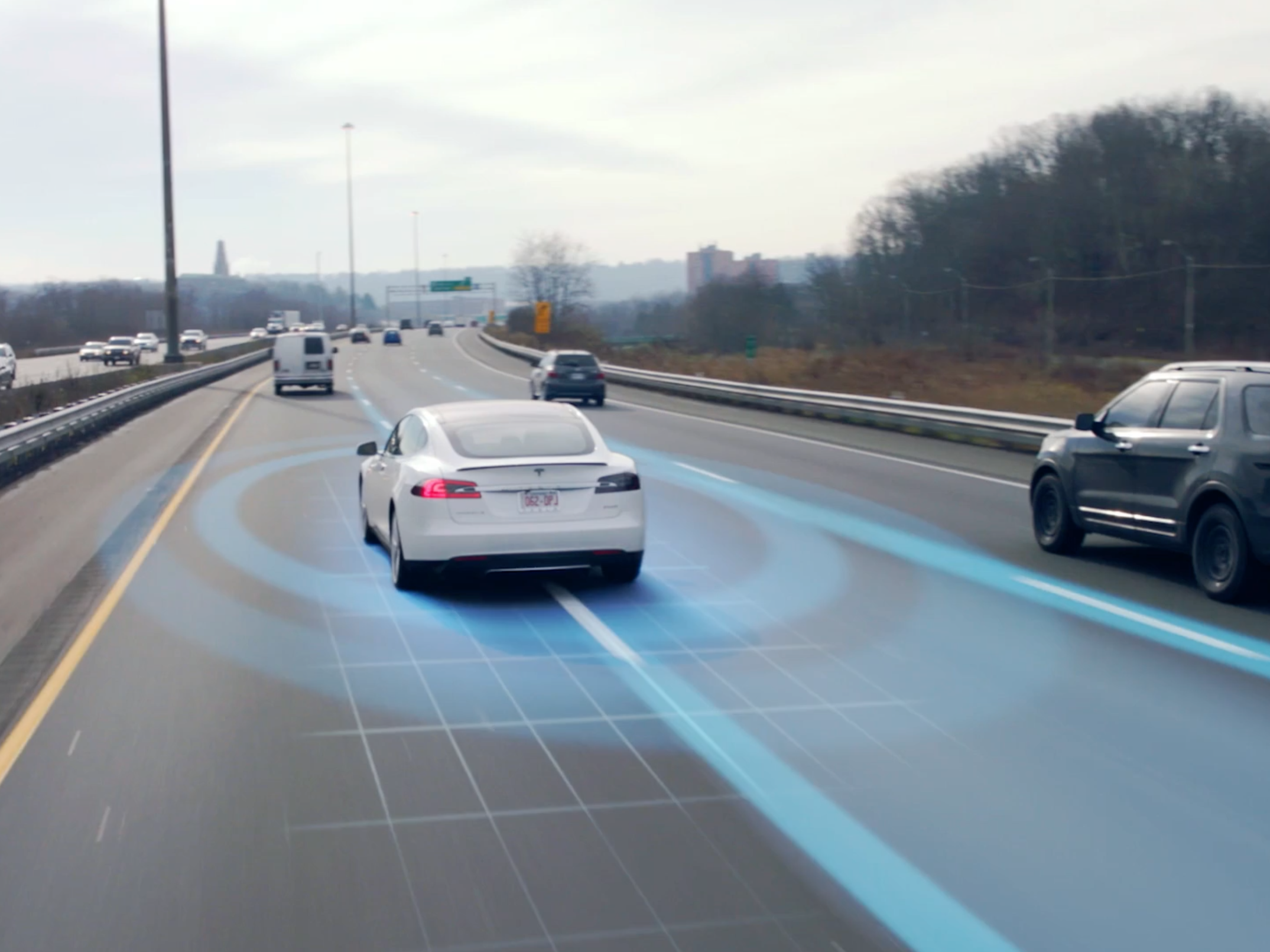 Prevén mayor preferencia por vehículos autónomos hacia 2024