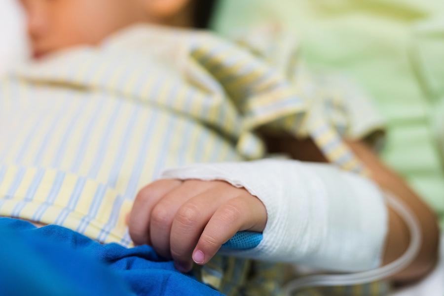 Urgen a dar atención prioritaria a cáncer infantil
