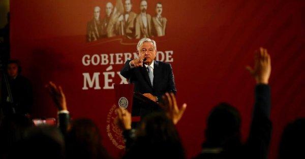 López Obrador envía al Senado ternas para Comisión Reguladora de Energía