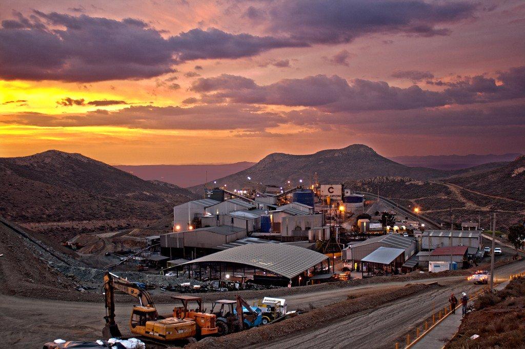 Secretaría de Economía busca en sector minero un agente de cambio