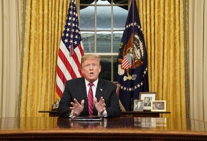 Estados Unidos vive un 'momento de desacuerdo' con México debido a Venezuela
