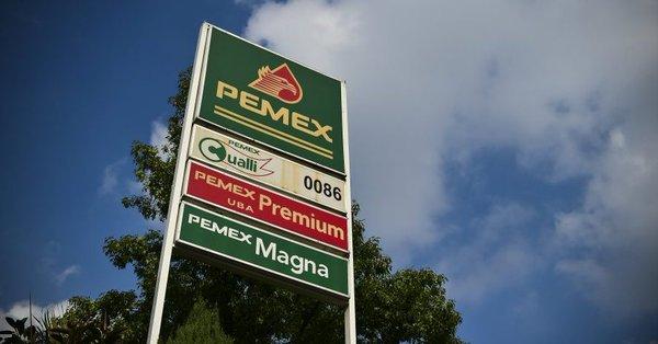 Se anuncian nuevas medidas de apoyo a PEMEX