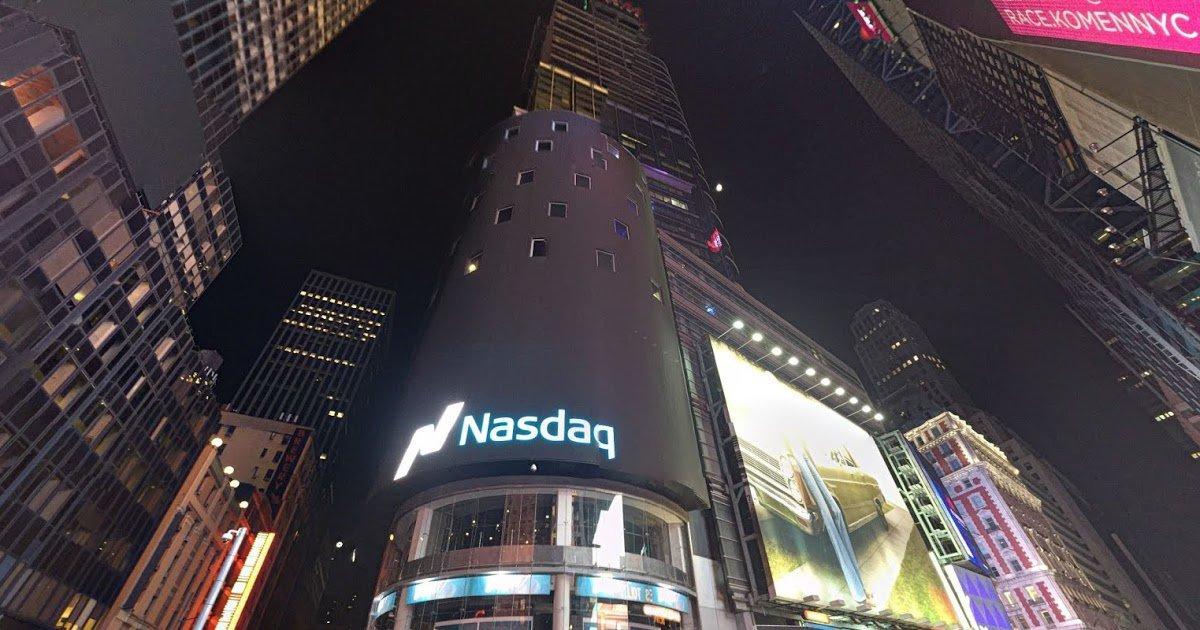 Dow Jones cierra con pérdida de 1.19 por ciento
