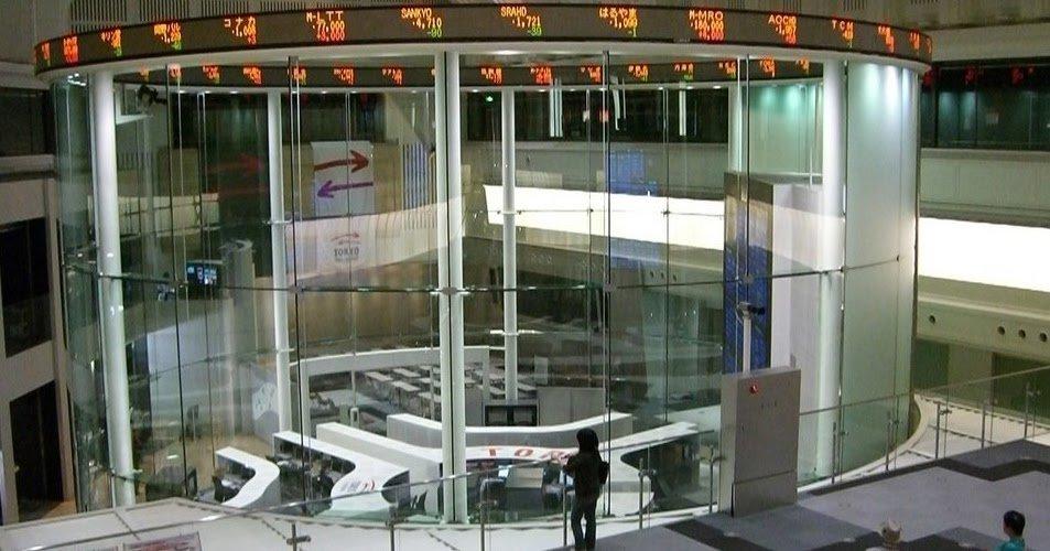 Bolsas de Asia-Pacífico cierran a la baja