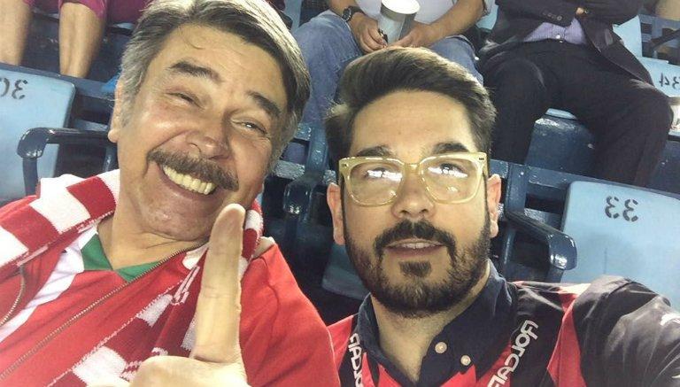 Pedro Ortiz de Pinedo descarta relanzar éxitos de su padre