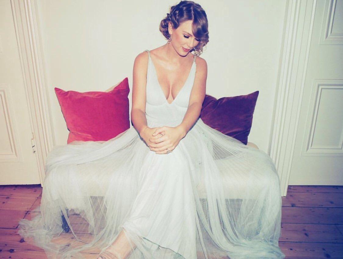¿Por qué Taylor Swift no fue a los Grammys?