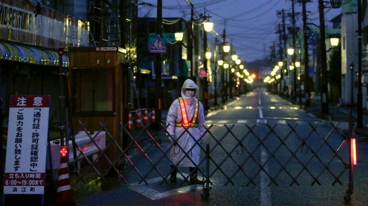 Comenzó extracción de combustible nuclear en la central Fukushima Uno