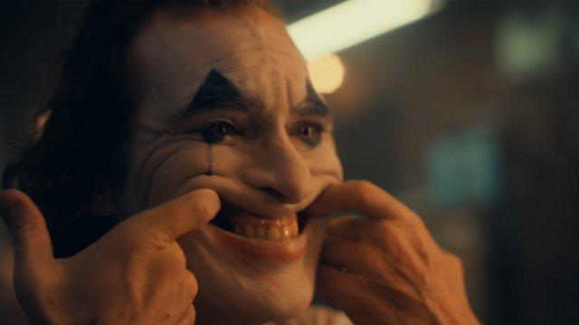 """Cinta """"Joker"""" de Todd Phillips ganó el León de Oro"""