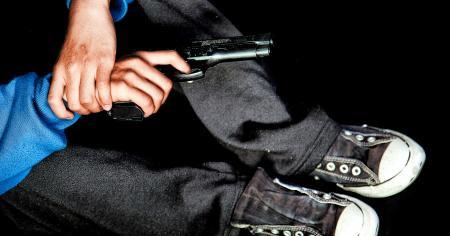 Niños y adolescentes nunca más víctimas ni victimarios