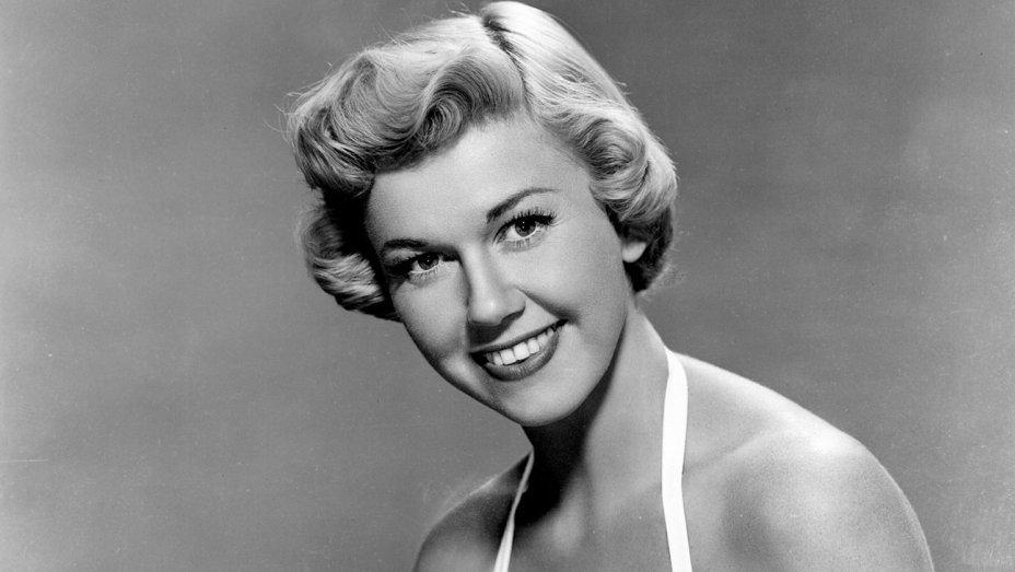 Falleció a los 97 años Doris Day, leyenda de Hollywood