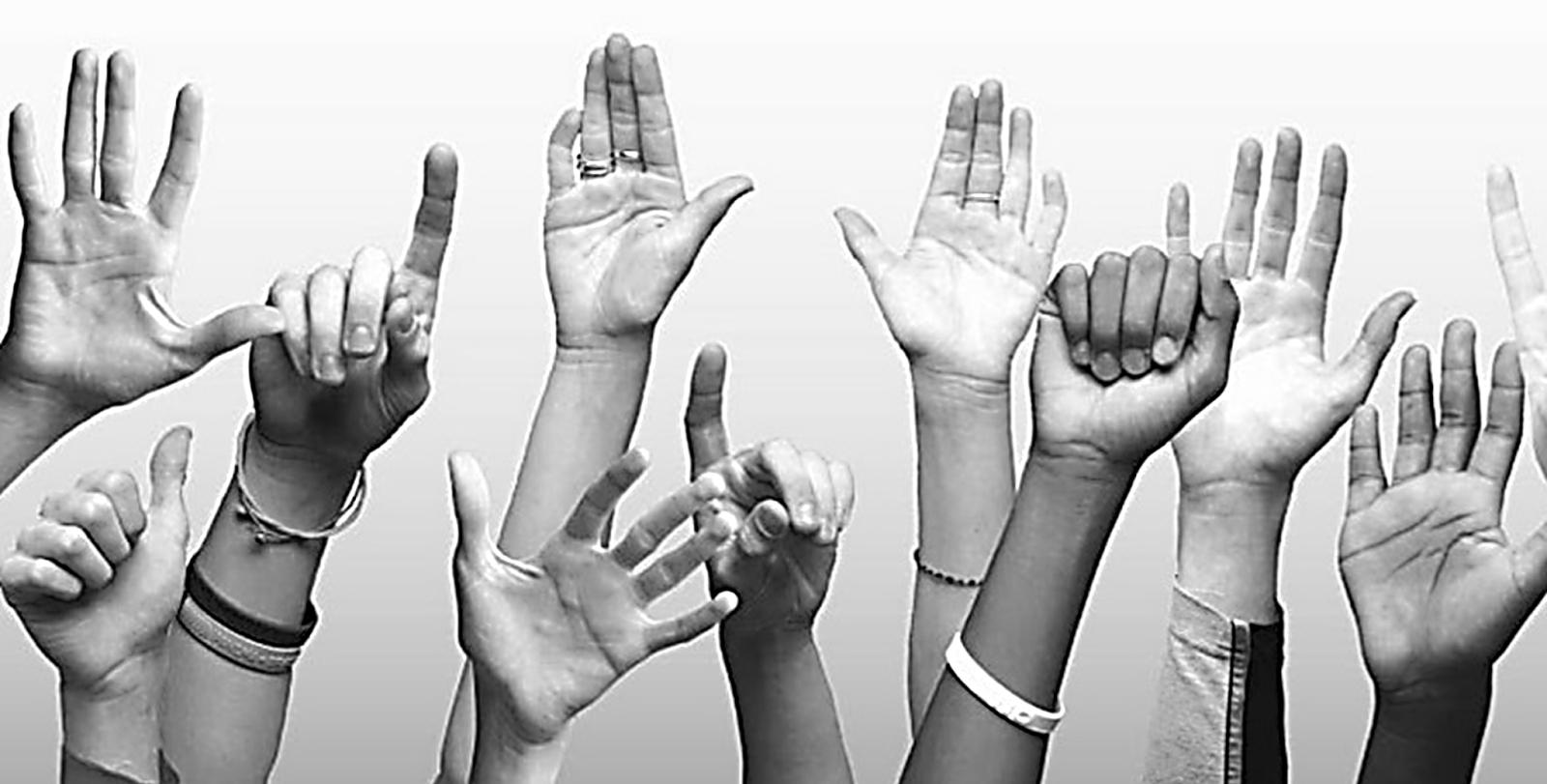 Buscan participación de jóvenes en Ley de Participación Ciudadana