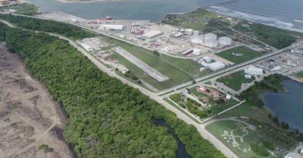 Autorizó la ASEA a Pemex la construcción de la refinería Dos Bocas