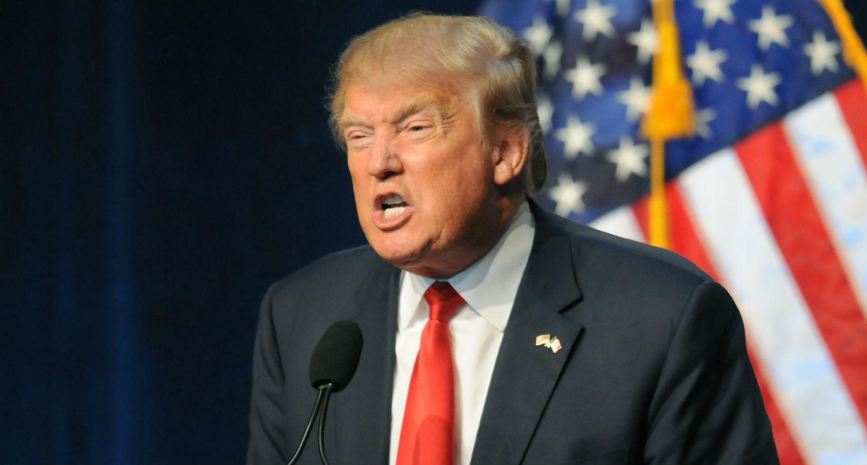 """Donald Trump insiste en que """"la mayor parte del acuerdo con México no ha sido revelada"""""""