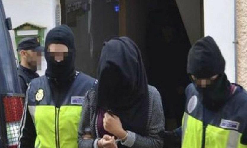 Mexicana acusada de terrorismo en España gana pleito por nacionalidad