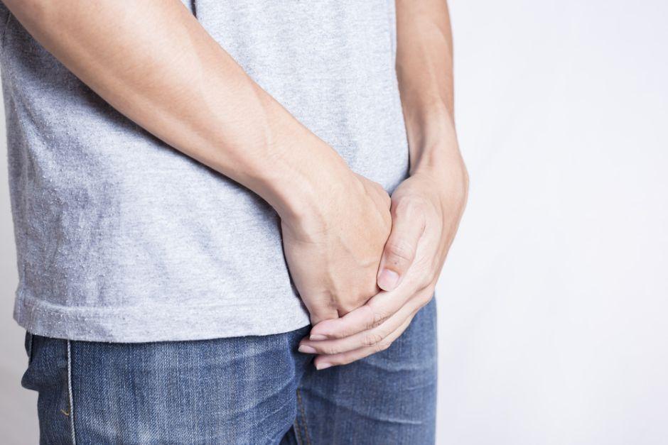 Cáncer de próstata: 2ª causa de muerte en hombres mayores de 45 años