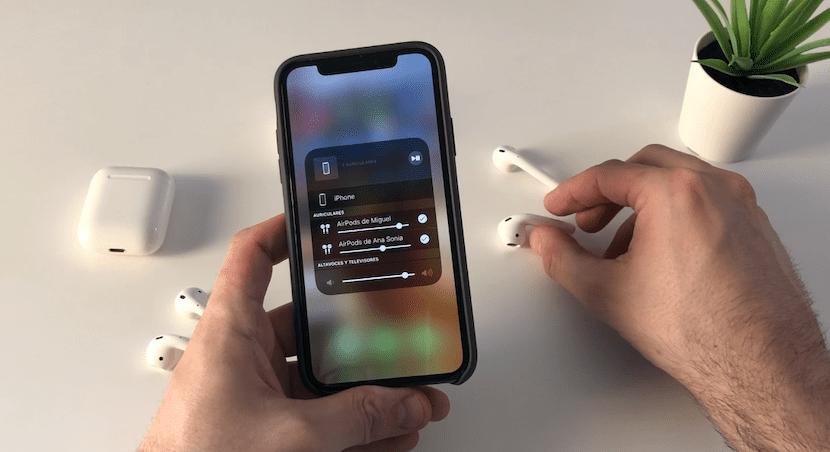 La función del iPhone para espiar charlas vía los AirPods