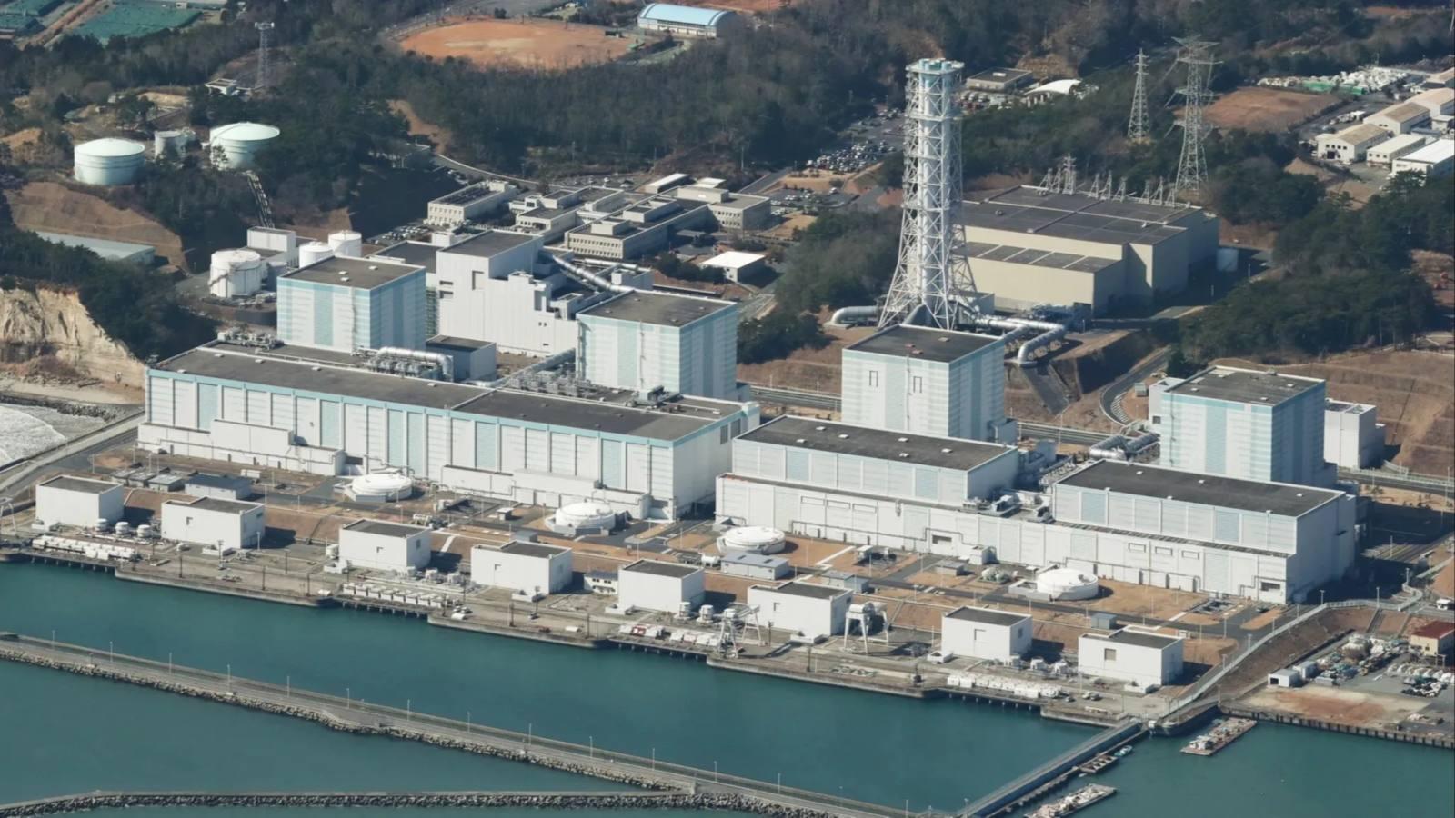 ¿Qué hará Japón con el agua radiactiva de la planta de Fukushima?