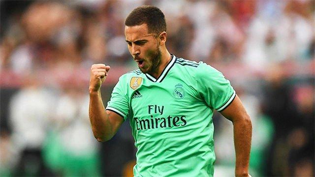 Real Madrid, el club de futbol más popular en la web