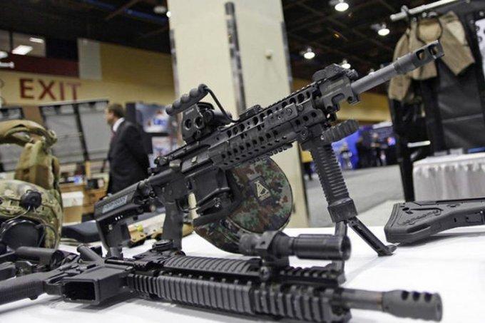 Asociación del rifle endurece su postura en control de armas