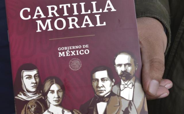 López Obrador plantea que adultos mayores apoyen en difusión de la Cartilla Moral