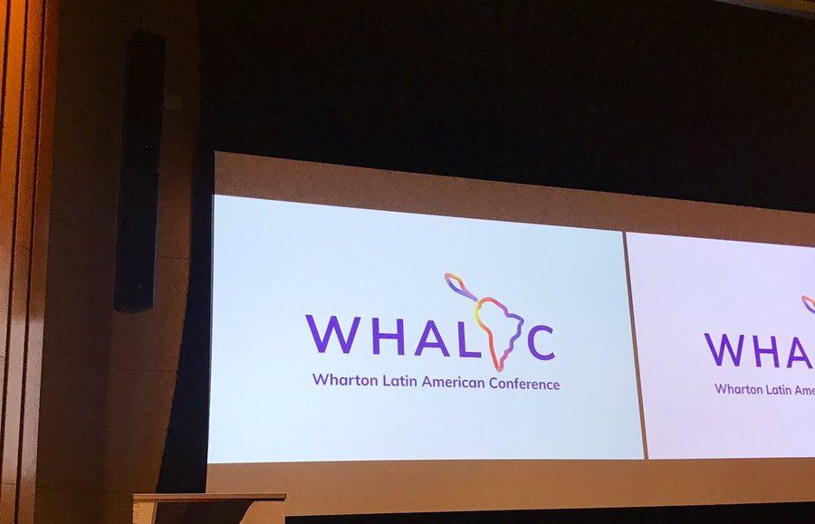 Gran éxito en The Wharton Latin American Conference Tour