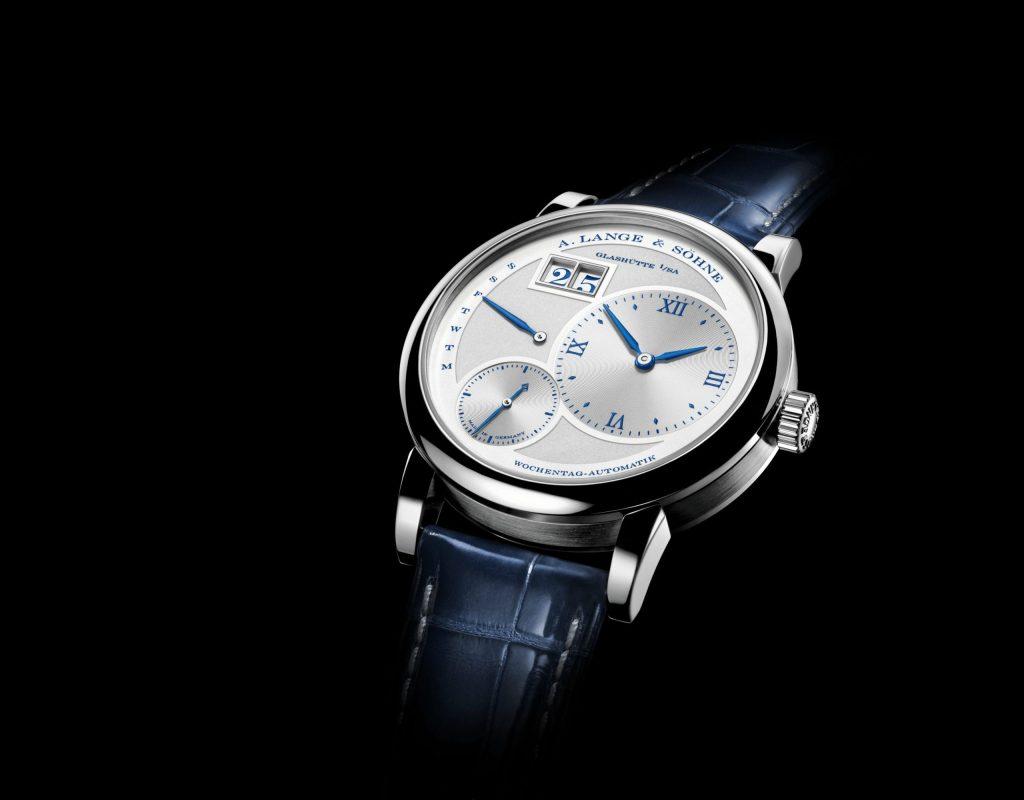El reloj ideal para verdaderos amantes de los autos clásicos
