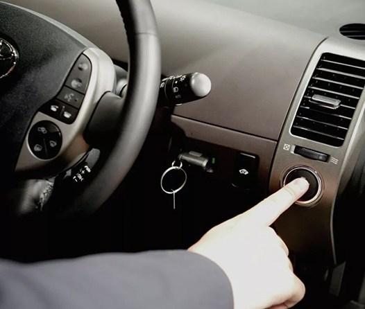 """Podrían robar tu auto """"sin llave"""" en cuestión de segundos"""