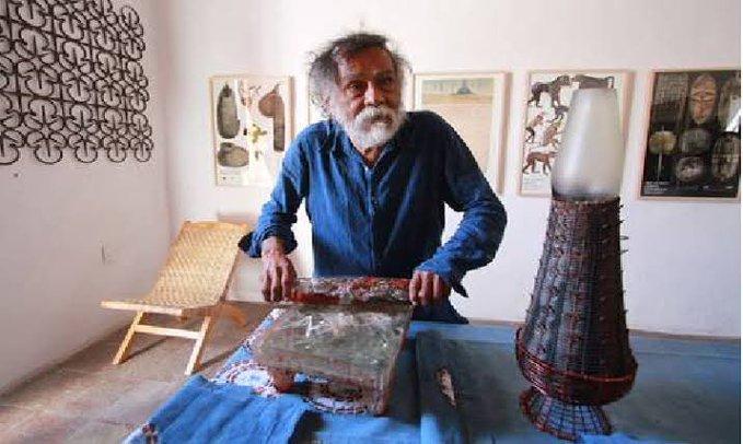 El oaxaqueño Francisco Toledo, considerado uno de los mayores artistas plásticos de México, falleció a los 79 años
