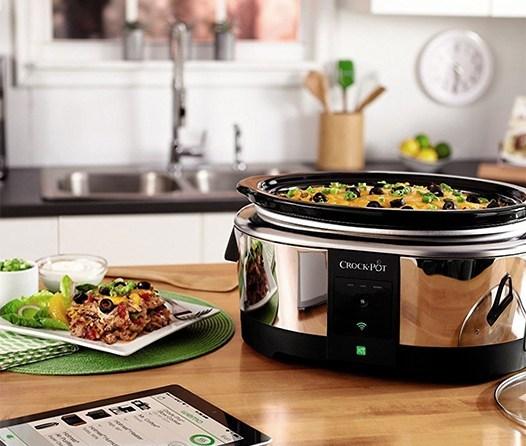 Estos gadgets te pueden ayudar en la cocina
