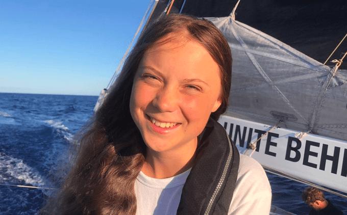 Greta Thunberg: entre premios y polémica