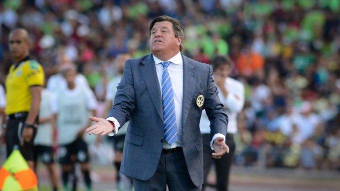 Miguel Herrera en riesgo de recibir su peor castigo como entrenador