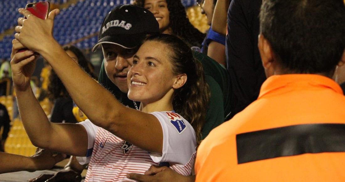 Tigres identificó a aficionado que acosó a jugadora; presentó denuncia ante Fiscalía de Nuevo León
