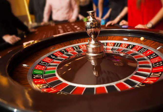 Investigación en Casinos de Sonora