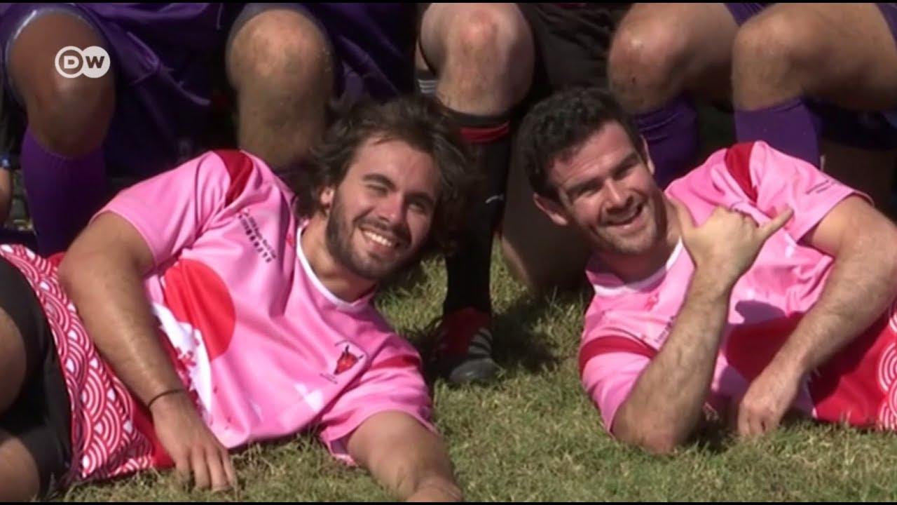 Rugby, abierto para todos